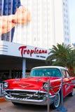 Tropicana kasyno i hotel Zdjęcie Stock