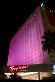 Tropicana Las Vegas Hotel and Resort Royalty Free Stock Image