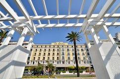 Tropico Mediterraneo fotografia stock