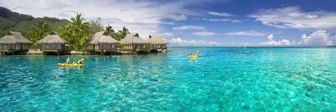 tropics Стоковое Изображение