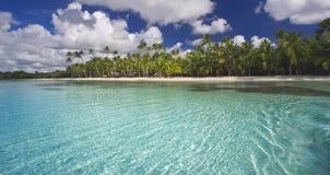 Tropics Royalty Free Stock Image