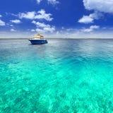 Tropics Stock Image
