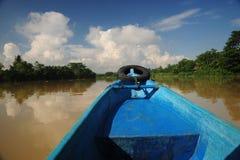 tropics sailing стоковое изображение rf
