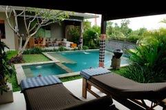 Tropics Villas stock images