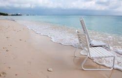 Tropikalna plaża Obraz Royalty Free