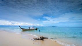 Tropikalna Tajlandia wyspa 4k, 24fps zbiory wideo