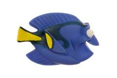 Tropikalna zabawki ryba Fotografia Royalty Free