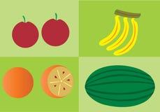 Tropikalne owoc 1 Zdjęcie Royalty Free