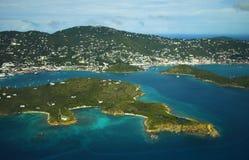 tropikalne wyspy Zdjęcie Royalty Free