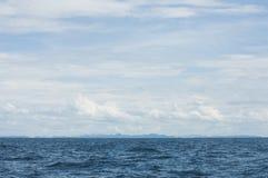 tropikalne wyspy Obrazy Royalty Free