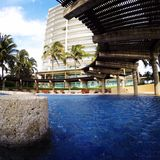 tropikalni wakacje Obraz Stock