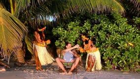 Tropikalni wakacje zbiory wideo