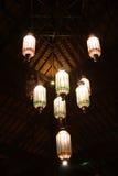 Tropikalny hotel w kurorcie Bali 04 Zdjęcia Royalty Free