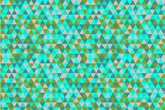 Tropikalny las deszczowy barwiący wzór Obrazy Stock