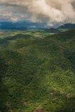Tropikalny las deszczowy Thailand Fotografia Royalty Free