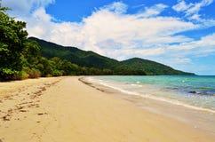 Tropikalny Północny Queensland Zdjęcia Royalty Free
