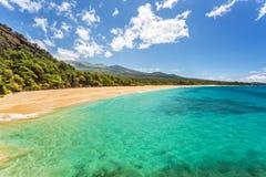 Tropikalny raj Znajdujący zdjęcia royalty free