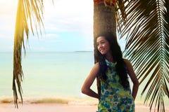 tropikalny wakacje Zdjęcia Stock