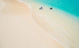 tropikalnych wakacji Fotografia Stock