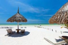 tropikalnych wakacji Zdjęcia Stock