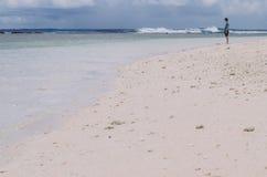 Tropiques de la Guam image libre de droits