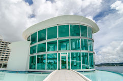Tropiques de la Guam photos stock