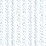 Tropisch bladeren sier naadloos patroon stock illustratie