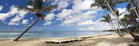 Tropisch Eiland stock afbeelding