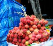 Tropisch fruit royalty-vrije stock foto