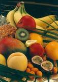 Tropisch fruit Royalty-vrije Stock Foto's