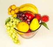Tropisch Fruit Stock Fotografie