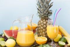Tropisch Fruit stock foto