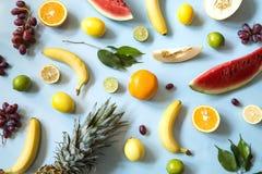 Tropisch Fruit stock afbeeldingen