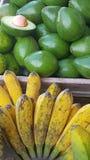 Tropisch Fruit van Indonesië Royalty-vrije Stock Foto