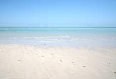 Tropisch paradijs 2 stock foto's