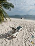 Tropisch paradijs Royalty-vrije Stock Afbeelding