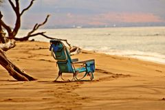 Tropisch strand - Langkawi Royalty-vrije Stock Foto