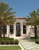Tropische Architektur 10 Lizenzfreies Stockbild