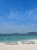 Tropische bestemming Stock Fotografie