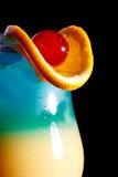 Tropische cocktail Stock Foto's