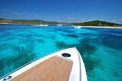 Tropische Cruise Stock Afbeeldingen