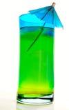 Tropische drank Royalty-vrije Stock Afbeelding