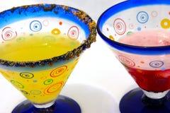 Tropische dranken Stock Fotografie