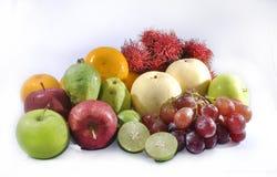 Tropische Früchte Stockbild