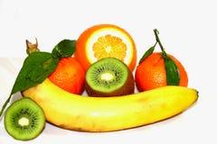 Tropische Frucht Stockfotografie