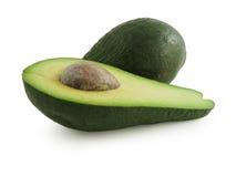 Tropische Frucht Avocado Lizenzfreies Stockfoto