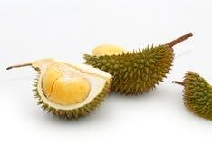 Tropische Frucht Durian Lizenzfreie Stockfotografie