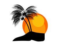 Tropische Insel Stockbilder