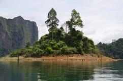 Tropische Insel Stockbild