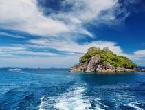 Tropische Inseln, Thailand Lizenzfreie Stockbilder